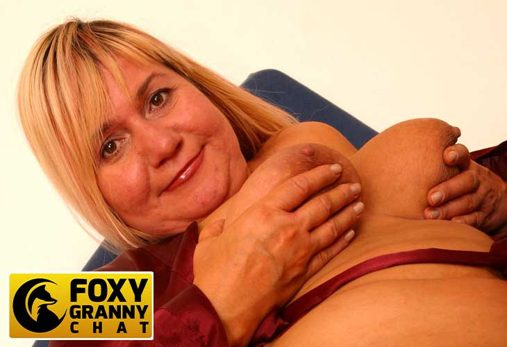 Private Granny Adult Chat